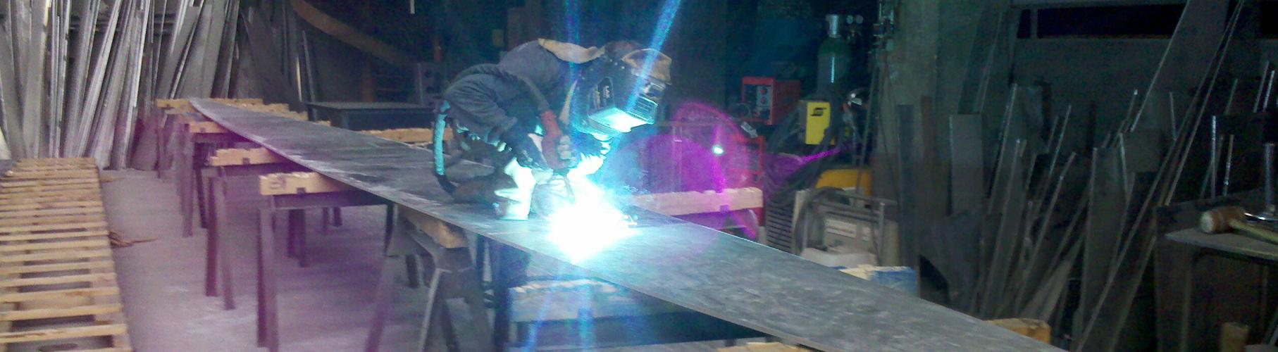Chaudronnerie Aluminium, Construction Navale