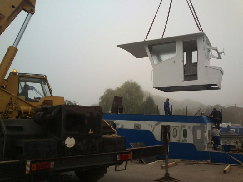 installation-d-une-cabine-de-pousseur