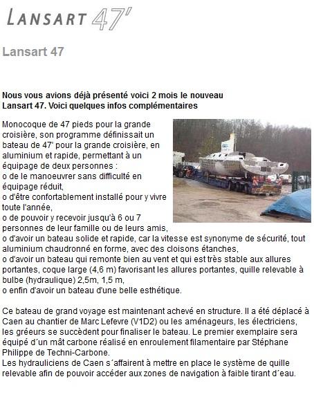 Lansart 47